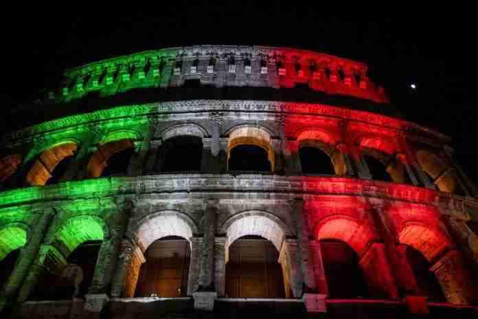 """Expo 2030 a Roma, la Raggi: """"Pronti a candidare la città"""""""