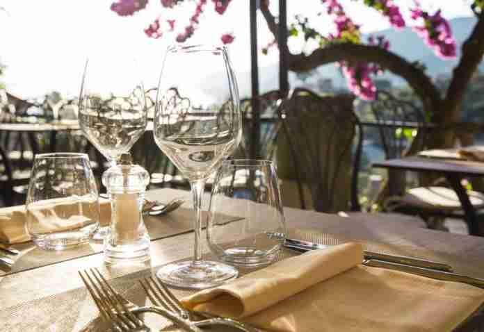 Staycation: così i ristoranti romani schivano il Dpcm