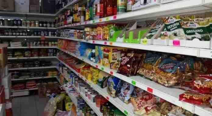 Minimarket Bengalese