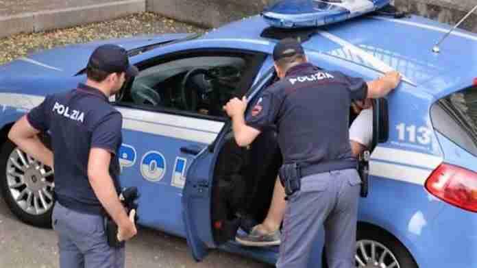 Polizia Stato