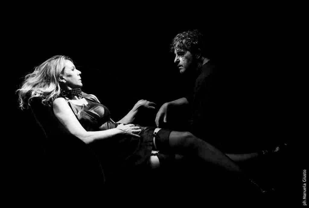 Sentimenti proibiti in scena con Venere in Pelliccia