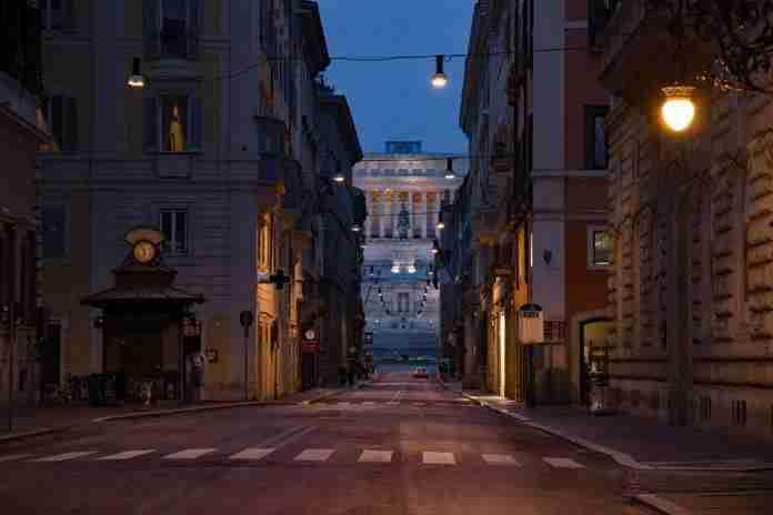 Roma elezioni 2021