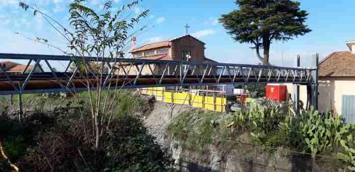 Passerella Frascati