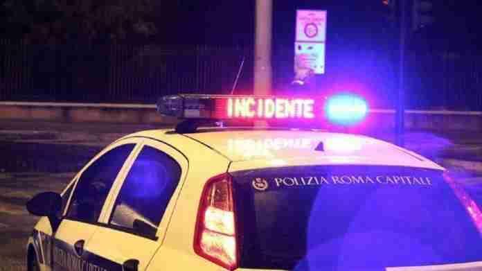 Incidente mortale: 43enne perde il controllo della moto e muore a Trigoria
