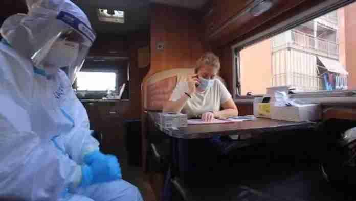 Bollettino Coronavirus Roma: la Capitale si assesta a quota 500 casi