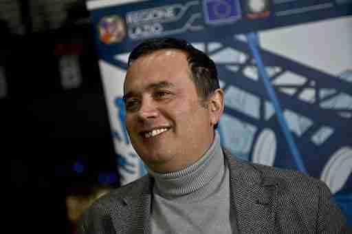 Immagine di Remo Tagliacozzo Amministratore Unico di Zètema  photo credit:progettoABC.it