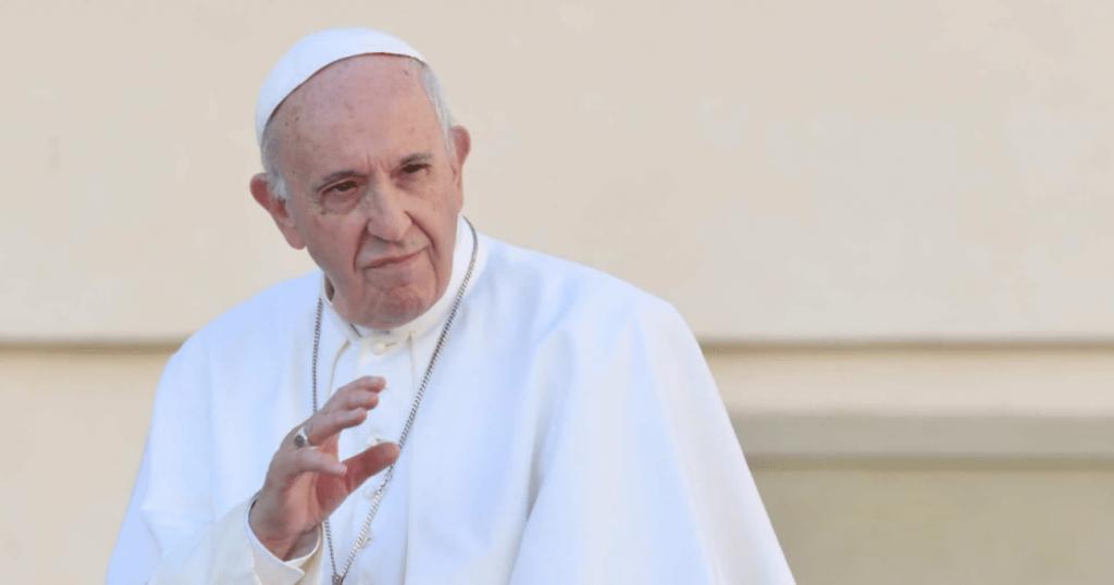 Natale 2020, Papa Francesco - Photo credits: tpi.it