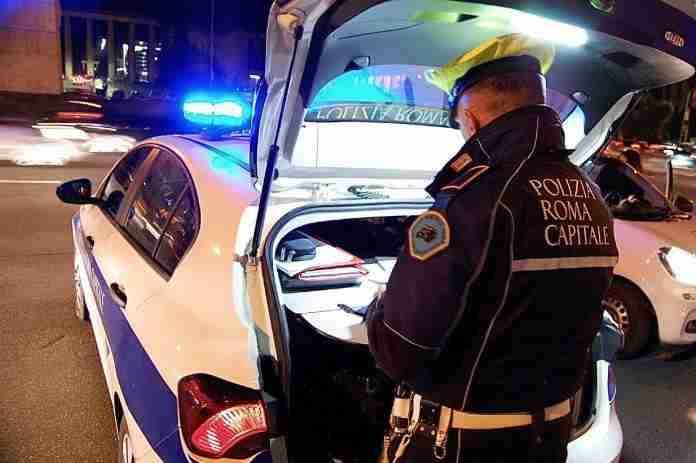Controlli Polizia Locale archivio