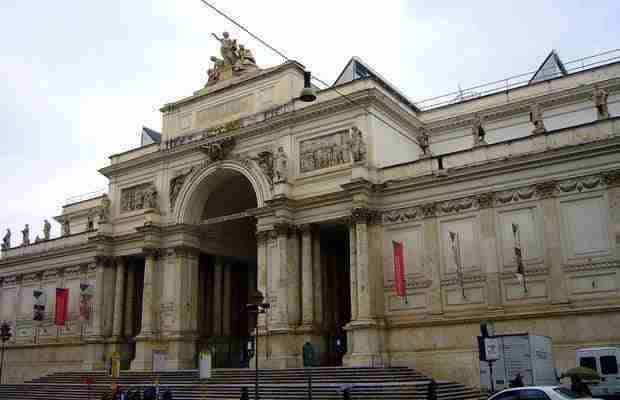 Palazzo delle Esposizioni, l'arte si rivoluziona ed è tutta online