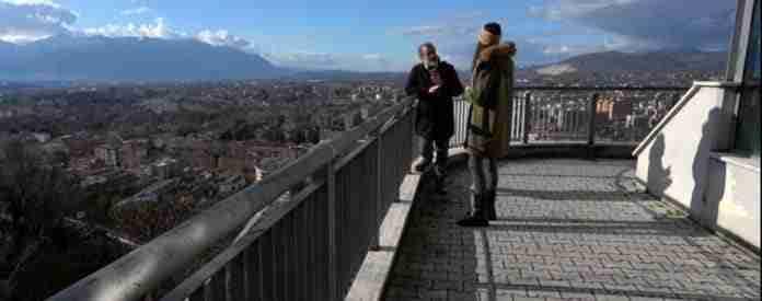 Belvedere Frosinone Linea Verde