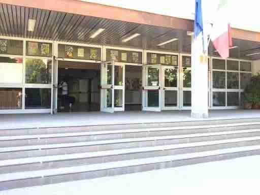 L'istituto Santi Savarino di Roma inaugura la nuova palestra per i suoi alunni