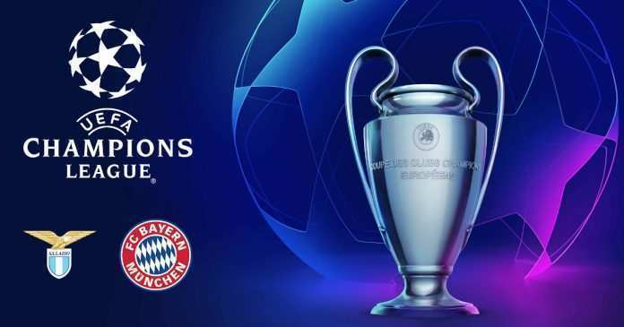 Lazio-Bayern Monaco probabili formazioni