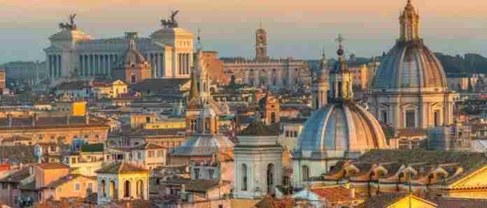 Roma compie 2774 anni: ecco gli appuntamenti del 21 aprile dal vivo e in streaming