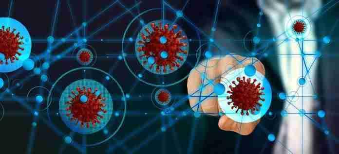coronavirus regione lazio