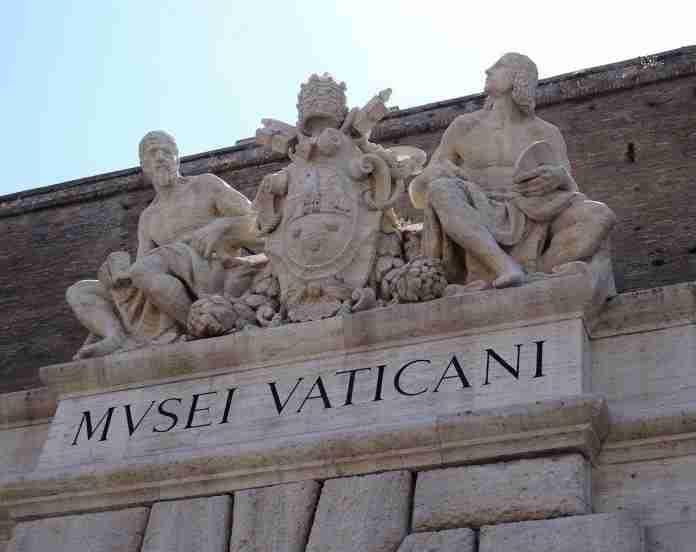 Musei Vaticani weekend