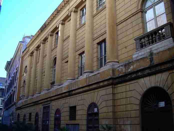 Il Teatro Valle sarà intitolato a Franca Valeri