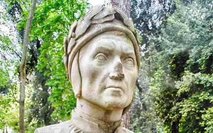 Dante Alighieri a Roma: le tracce del suo passaggio nella Città Eterna