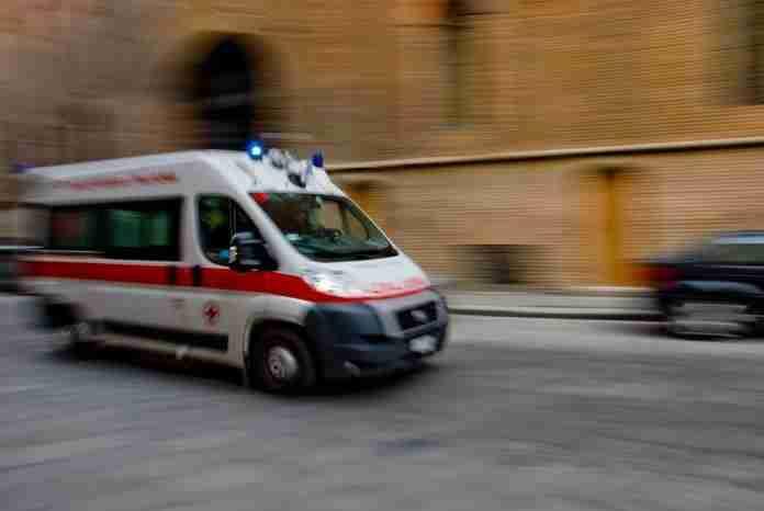 Incidente in autostrada, sono quattro i feriti: chiuso un tratto di A1