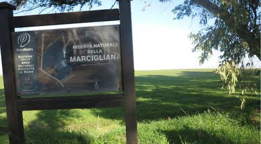 Riserva Naturale della Marcigliana, approvato il piano