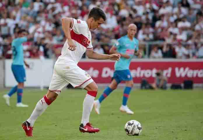 Marc Oliver Kempf (Pagina Facebook del calciatore)
