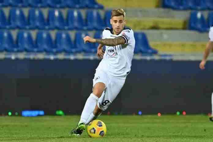 Calciomercato Lazio, c'è il nome di Ricci nei piani di Tare