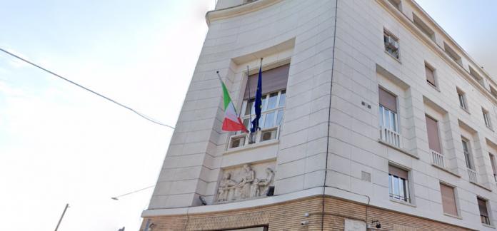 Movimento 3v roma