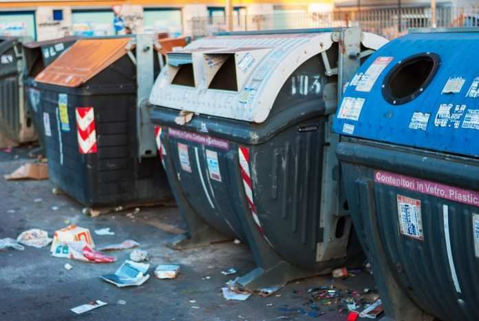 roma igiene urbana