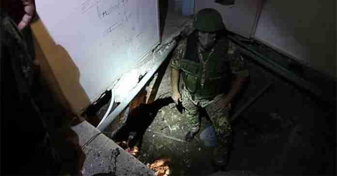Monterotondo, trovata bomba inesplosa: non si esclude l'evacuazione