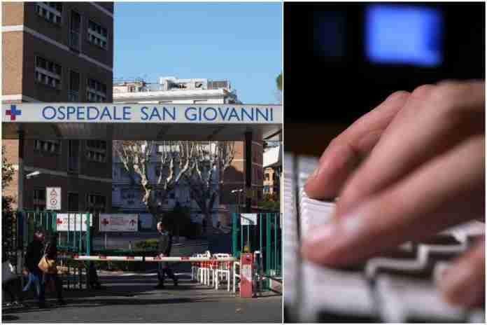 Cyberattacco al San Giovanni: un'altra lacuna nella sanità laziale