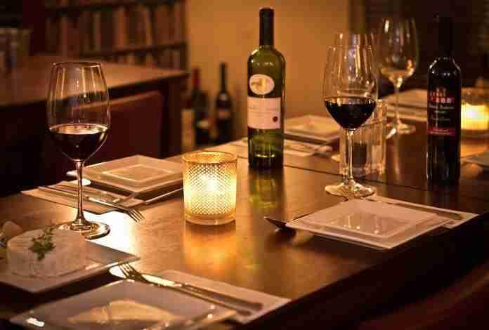 monteverde ristorante