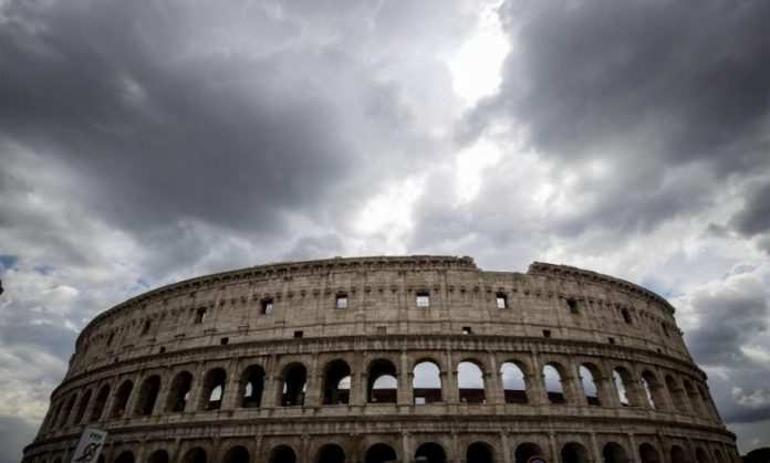 Weekend all'insegna di temporali nella Capitale: torna il maltempo