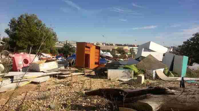 rifiuti pericolosi roma
