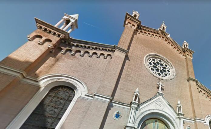 san lorenzo chiesa immacolata